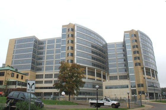 CS Mott Childrens & Women Hospital Ann Arbor Michigan
