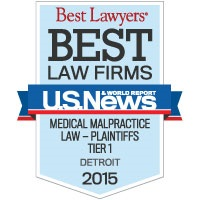 Award-Winning Michigan Cerebral Palsy Lawyers - Jesse Reiter