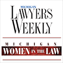 MiLW Women in the Law Badge 1